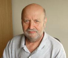 Alberto Ricardo Ongaro